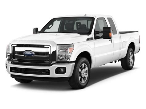 2011 Ford Super Duty F-250 Pictures/photos Gallery