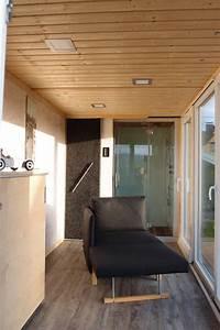 Platzsparende Multifunktionale Möbel : gewusst wie ein containerhaus selber bauen ~ Michelbontemps.com Haus und Dekorationen