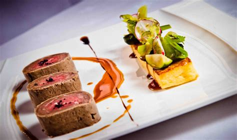 la cuisine de philippe menu restaurant gastronomique dijon les oenophiles hôtel