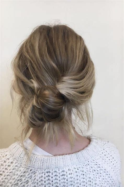 we re calling it banana buns are the new topknots long