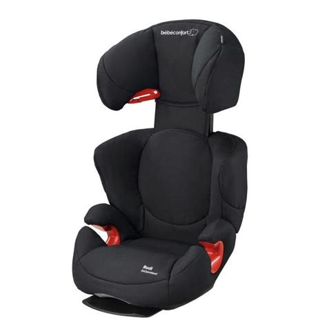 siege auto groupe 1 2 3 isofix inclinable bebe confort siège auto groupe 2 3 rodi airprotect black