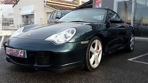 Porsche 4 Places : vente porsche 911 type 996 c4s cabriolet vdr84 ~ Medecine-chirurgie-esthetiques.com Avis de Voitures