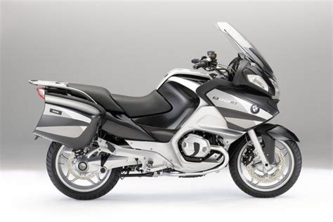 Review Bmw R 1200 Rt by 2010 Bmw R 1200 Rt Motorcycle Review Top Speed
