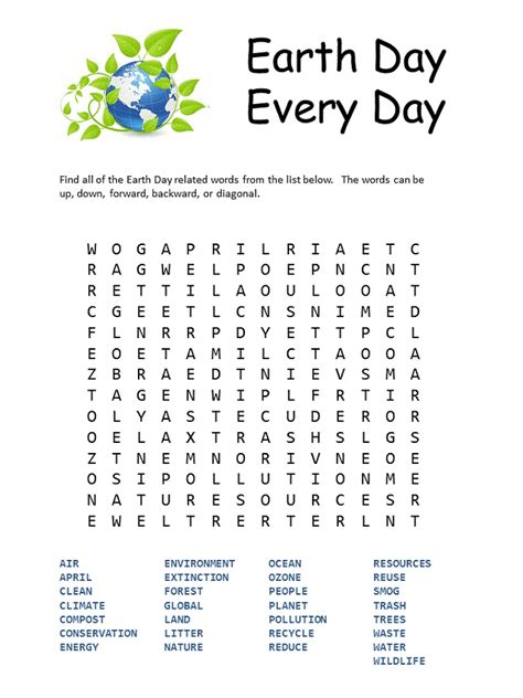 cool word searches  print activity shelter
