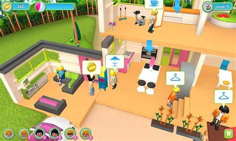 simulation cuisine 3d la maison moderne playmobil applications android sur