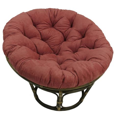 rattan papasan chair home furniture design