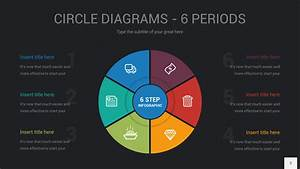 Circle Diagrams Powerpoint  Illustrator Template By