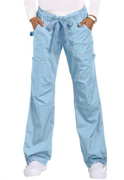 Koi Cargo Scrub Pants