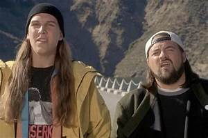 Kevin Smith Teases 'Jay and Silent Bob' Reboot With Miramax