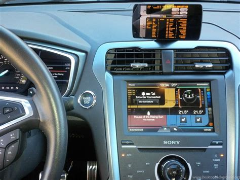 ford touchmft screen wallpapers thread page