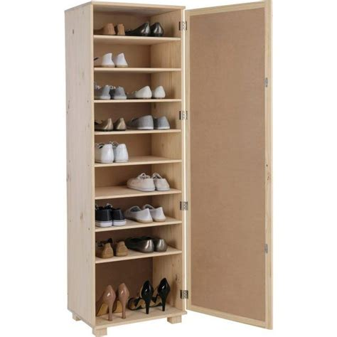 tall shoe cabinet with doors shoe storage solutions storage ideas