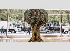 Arts Brookfield Canstruction The Apple Tree Arts