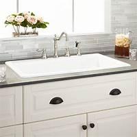 white kitchen sinks Best 25+ Kitchen sinks ideas on Pinterest | Pantries ...