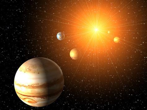 Jupiter Aligned With Mars By Franklin Redman