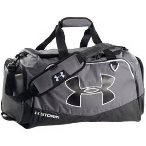 Under Armour Medium Duffle Bag