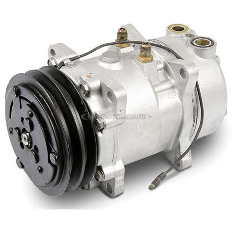 1985 Mazda Rx7 Parts by 1985 Mazda Rx7 A C Compressor From Car Parts Warehouse