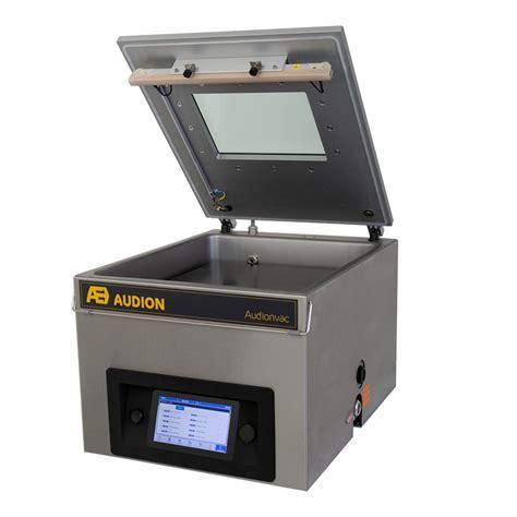 audion packaging machines