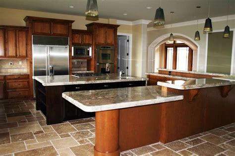contemporary kitchen appliances 1000 ideas about cherry kitchen cabinets on 2462