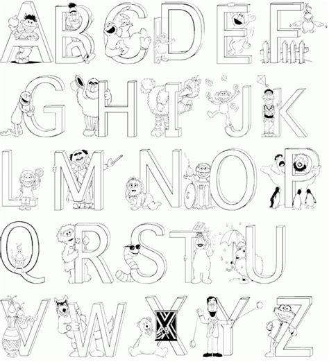 alphabet coloring pages az precious moments alphabet a z coloring pages coloring home