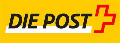 Die Post – Logos Download