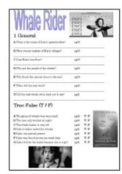 english teaching worksheets whales