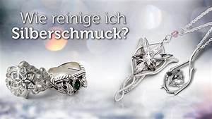 Silber Putzen Mit Natron : silberschmuck mit natron reinigen teurer schmuck ~ Watch28wear.com Haus und Dekorationen