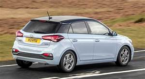 Hyundai Launches I10 And I20 Play Special Editions In The