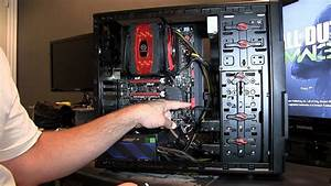 Extreme Gaming Pc Wiring