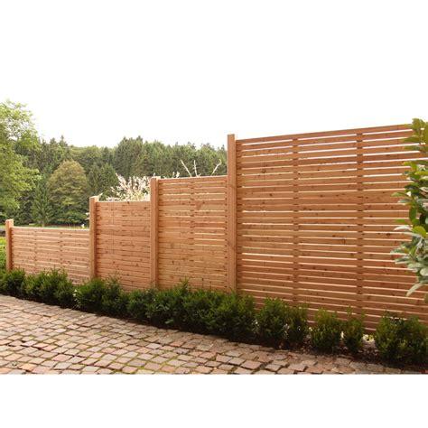 Sichtschutz Garten Montieren by Sichtschutzzaun Montieren Sichtschutzzaun Wind Und