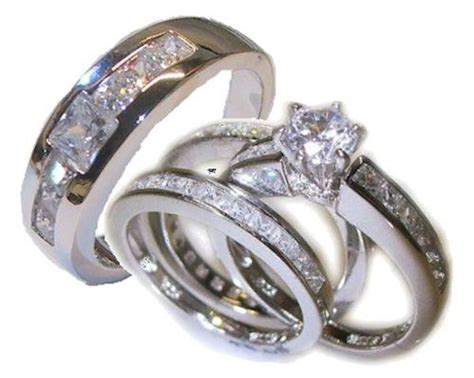 Camo Wedding Bands And Engagement Rings