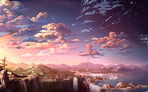 Star Wars 4k Background Beautiful Anime World Hd Wallpaper M9themes