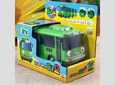 鋼彈玩具麗王網購小巴士TAYO 組裝遊戲組TAYO 凱莉運輸車與好朋友們TAYO TAYO小巴士