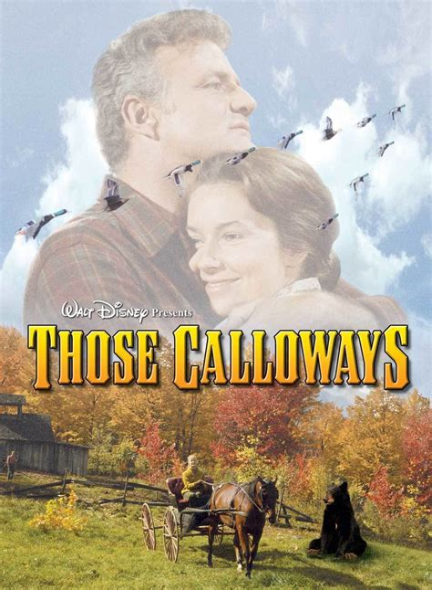 calloways disney movies