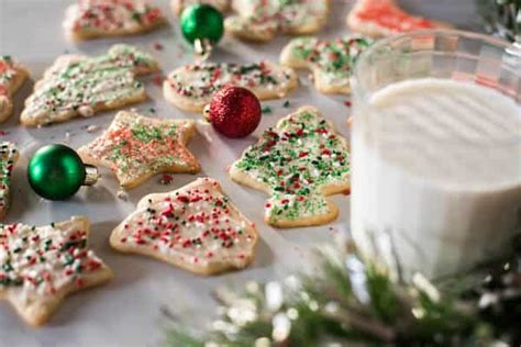 Anise Christmas Cookies