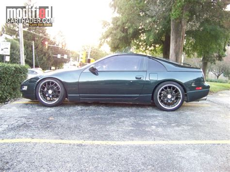 nissan 300zx 1994 photos 1994 nissan 300zx for sale