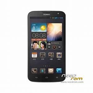 Rom Huawei G730 15