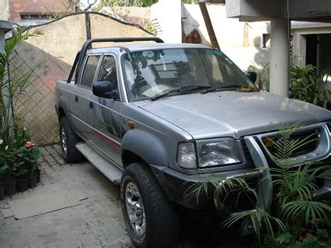 Car Modification In Pune by My Tata Telcoline 4x2 Team Bhp