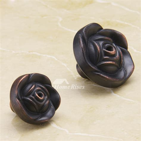 Bronze Bathroom Knobs by Bathroom Door Knobs Rubbed Bronze Flower Black Cheap