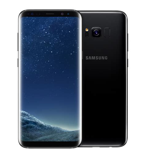 Samsung Galaxy S8 & S8+  The Awesomer