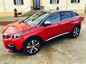 Caractéristiques Peugeot 3008 : peugeot 3008 prix motorisations finitions quelle version choisir ~ Maxctalentgroup.com Avis de Voitures