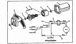 Craftsman 113235200 Miter Saw Parts