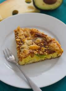 Healthy Breakfast Avocado Recipes