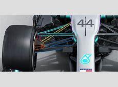 F1 2019 – Tehnička analiza – Mercedes F1 W10 EQ Power