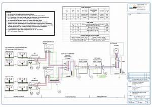 Solar Design Diagram