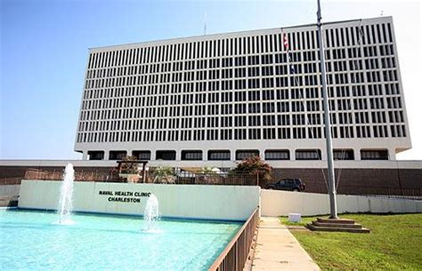 naval health clinic leaving rivers ave building news