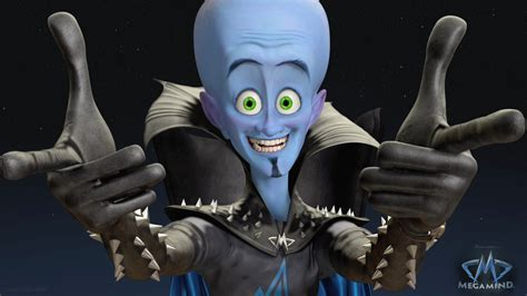 picture of megamind gallery
