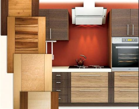 wood veneer kitchen cabinets wood veneer kitchen cabinet refacing cabinets matttroy 1614