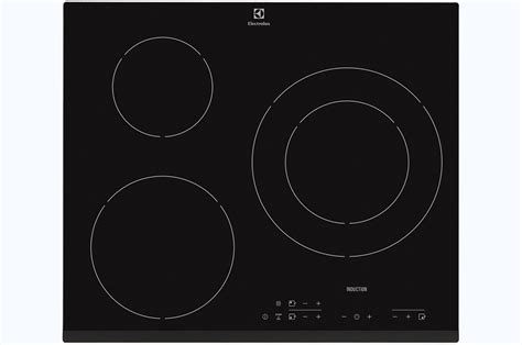 plaque induction electrolux e6223hfk 3851494 darty