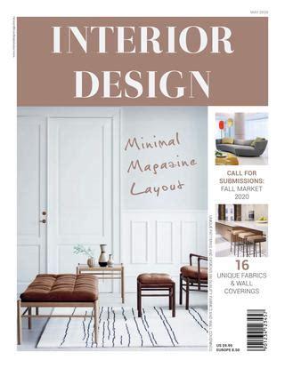 interior design magazine layout  refresh studio issuu