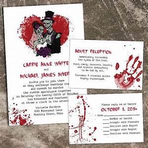 printable halloween wedding invitations ideas and inspiration With buy halloween wedding invitations